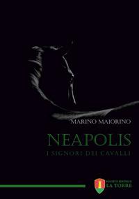 Neapolis - I signori dei cavalli, Copertina