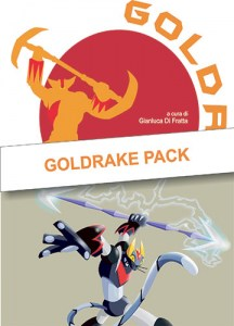 Goldrake-Pack